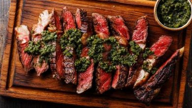 Photo of Chimichurri Sauce