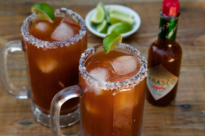Photo of The Perfect Michelada Recipe