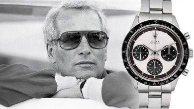 Photo of The Holy Grail of Rolex