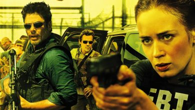 Photo of 6 Movies Like Sicario If You're Looking for Something Similar