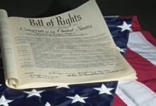 Photo of Bill Of Rights Explained